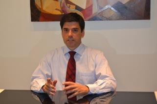 """João Santos Silva, Presidente do """"EUROAGRI FoodChain"""", e director do Centro de Competências para o Tomate-Indústria (CCTI)"""