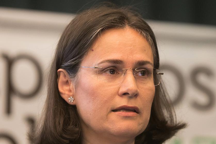 Fito entrevista com Aldina Fernandes, Secretária Geral Adjunta da CONFAGRI