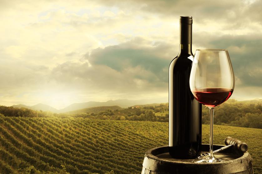 Exportações mundiais de vinho ultrapassam pela primeira vez os 30 mil milhões de euros