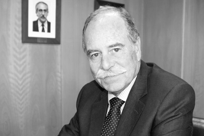 Fito-entrevista a Eduardo Oliveira e Sousa, Presidente da CAP